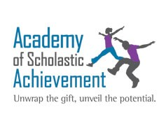 Academy of Scholastic Achievement Identity & Website