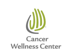 CancerWellness.org trademark design