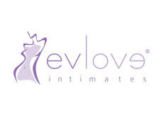 Evlove intimates corporate identity