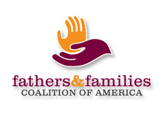 Fathers and Families Coalition of America Corporate Identity