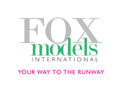 Fox Models International Corporate Identity
