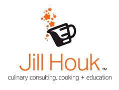 Chef Jill Houk website