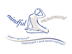 Mindful Movement Corporate Identity