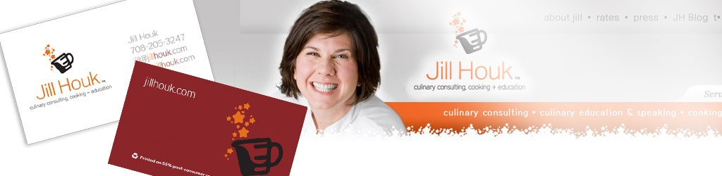 Jill Houk Culinary Consulting