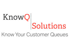 KnowQ Solutions Wbesite and identity